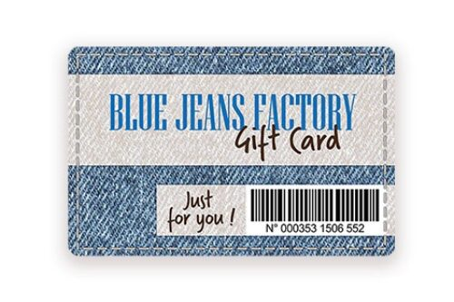 Badgy gift cards