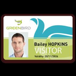 greenbird-visitorcard